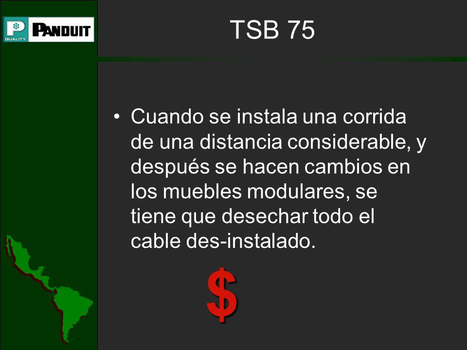 TSB 75