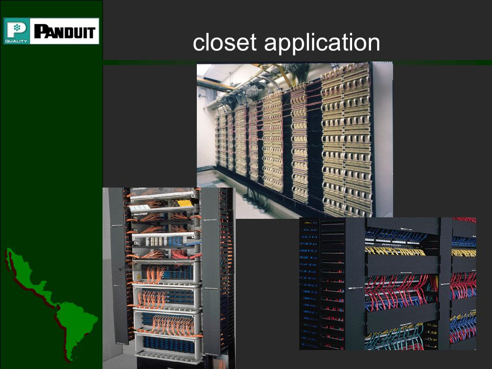 closet application