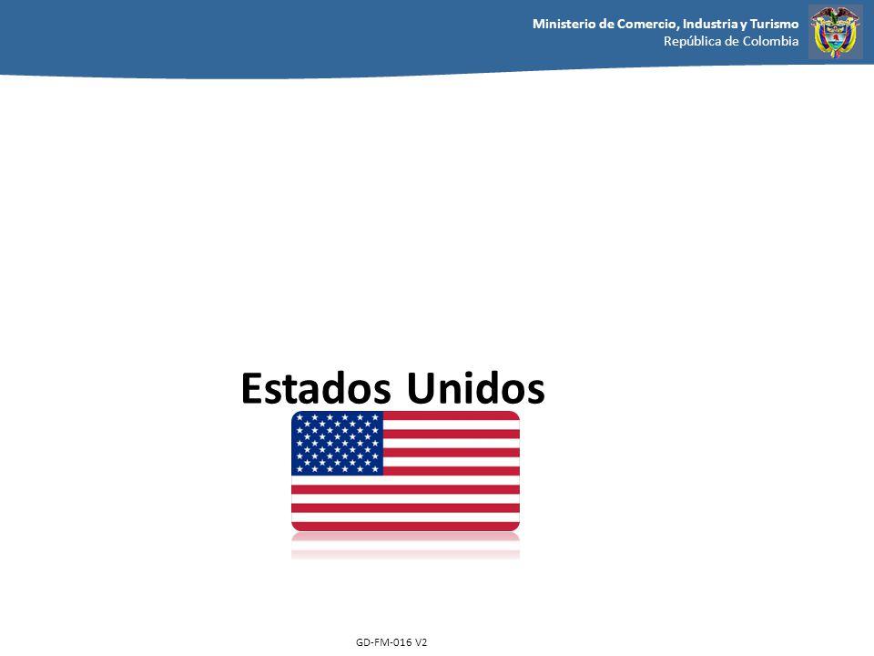 Estados Unidos GD-FM-016 V2