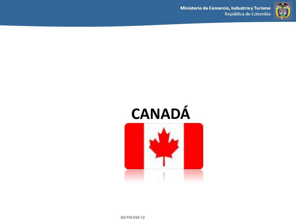 CANADÁ GD-FM-016 V2