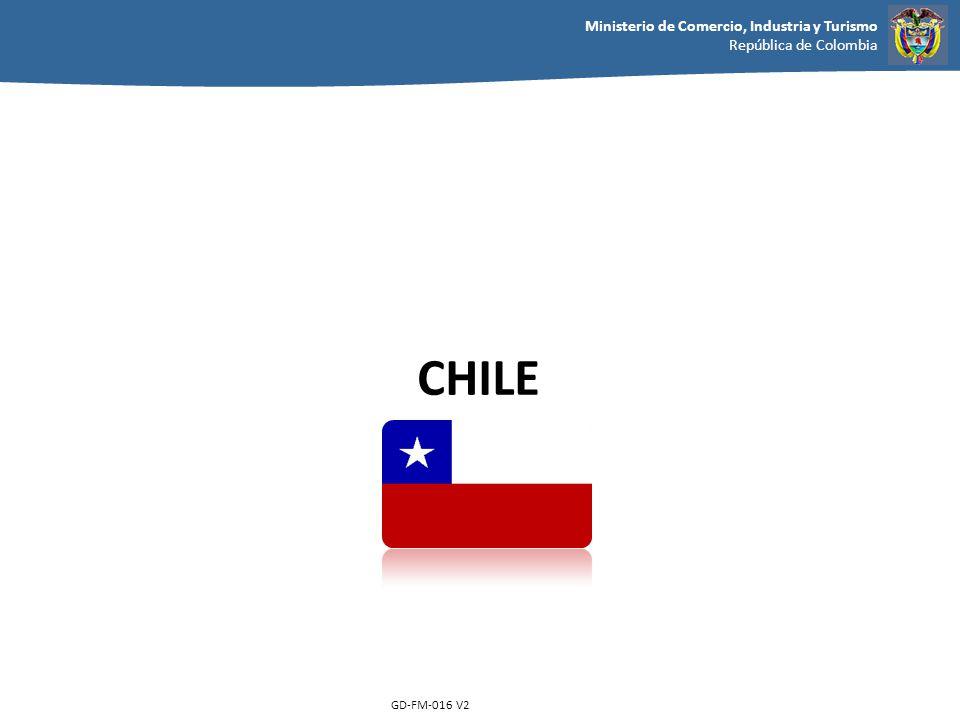 CHILE GD-FM-016 V2