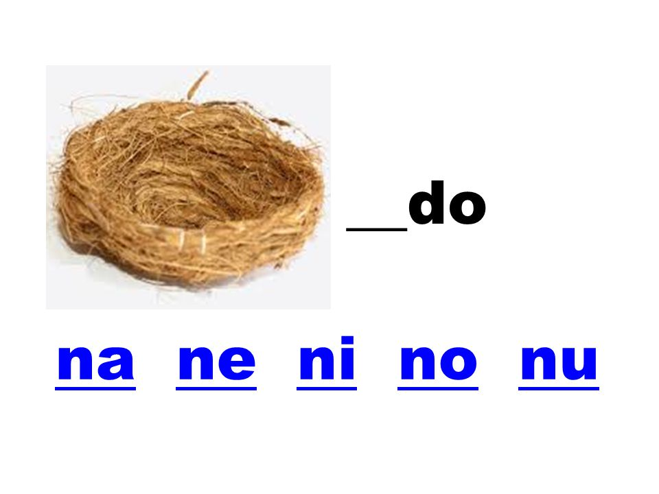 __do na ne ni no nu