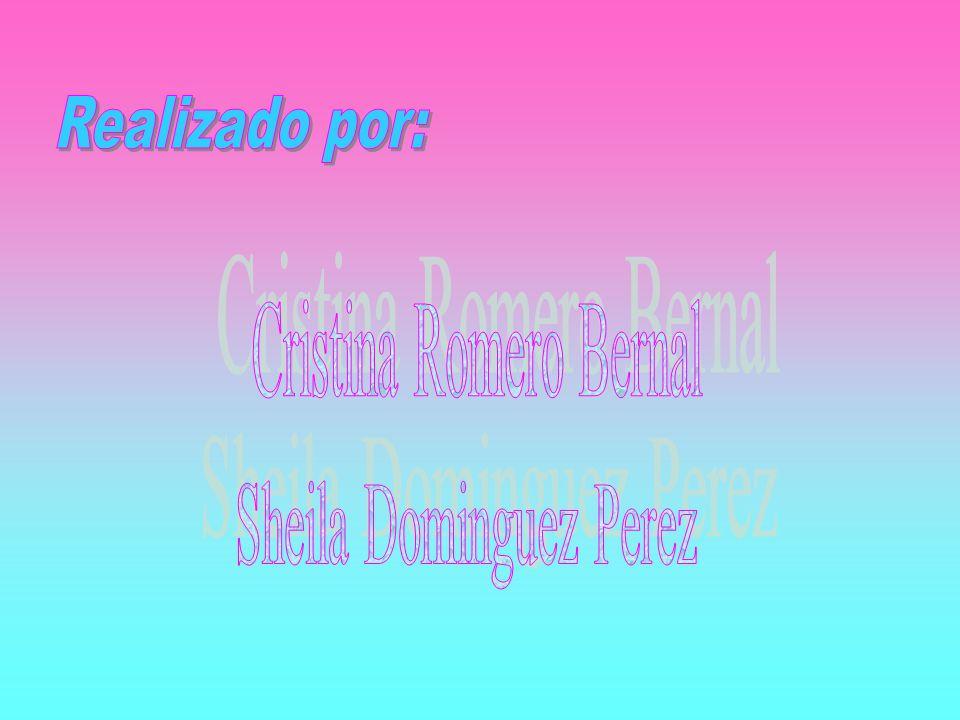Cristina Romero Bernal