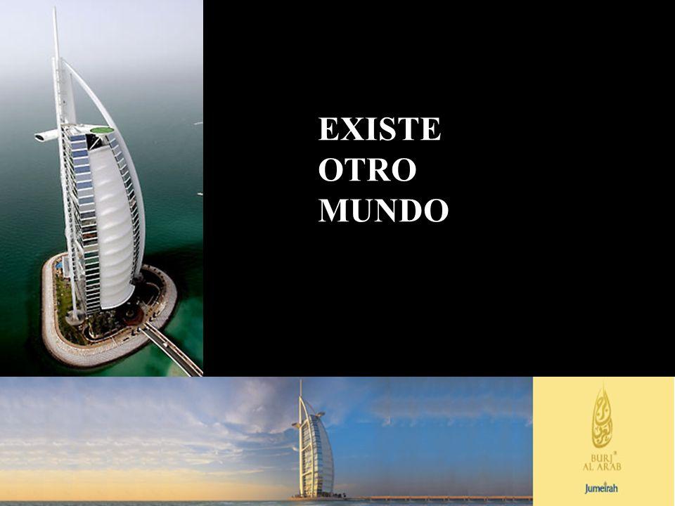 EXISTE OTRO MUNDO