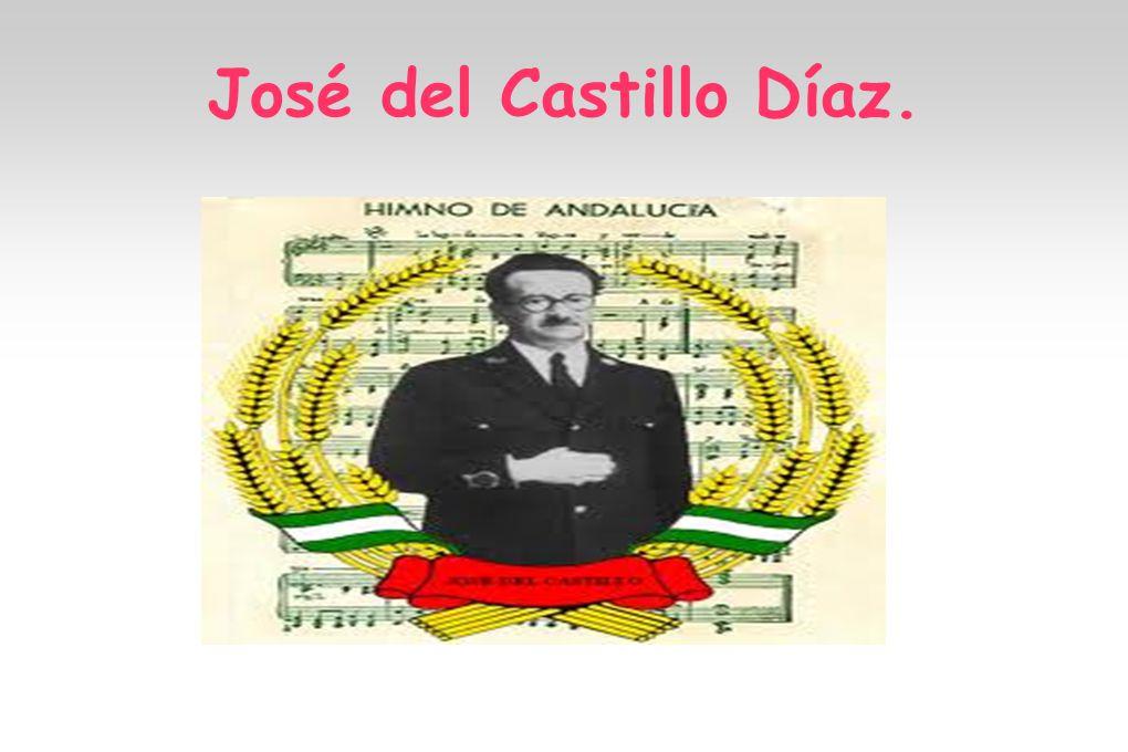 José del Castillo Díaz.
