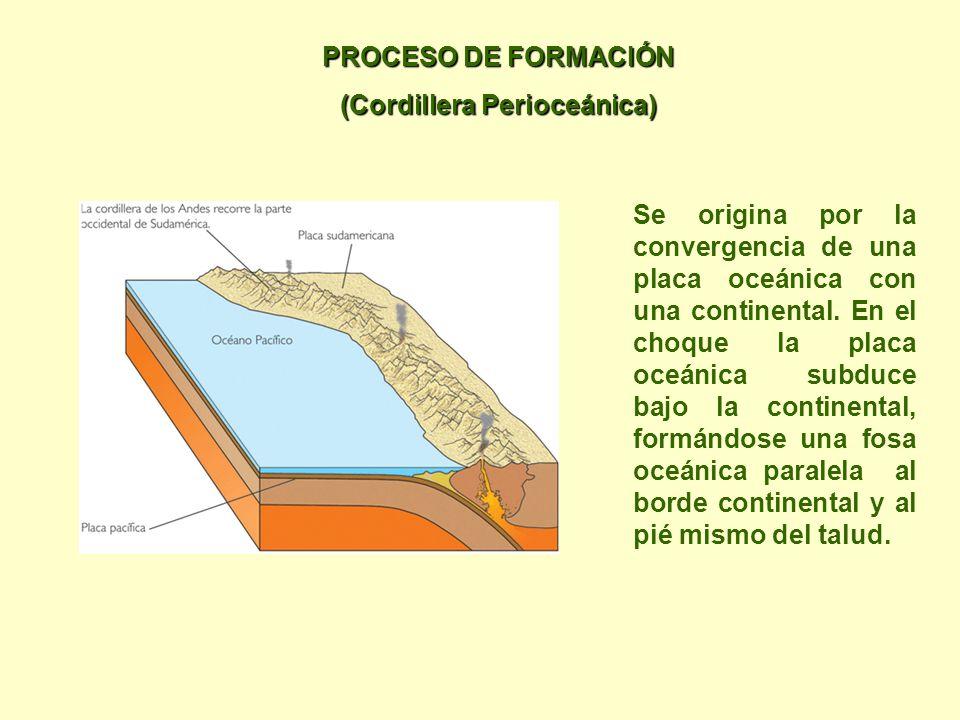 (Cordillera Perioceánica)