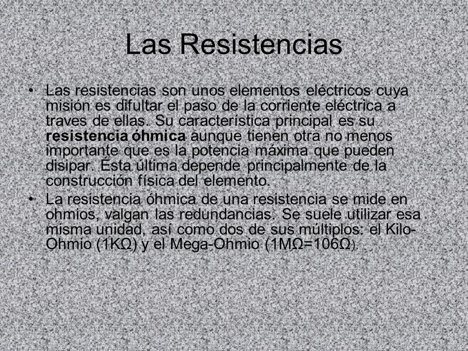 Las Resistencias