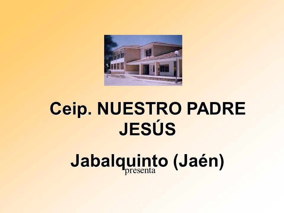 Ceip. NUESTRO PADRE JESÚS