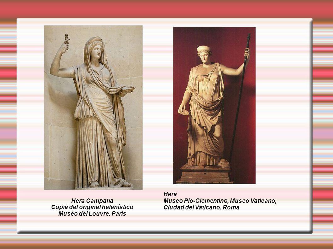 Copia del original helenístico