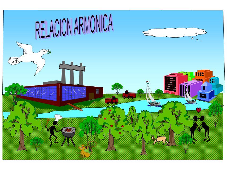 RELACION ARMONICA