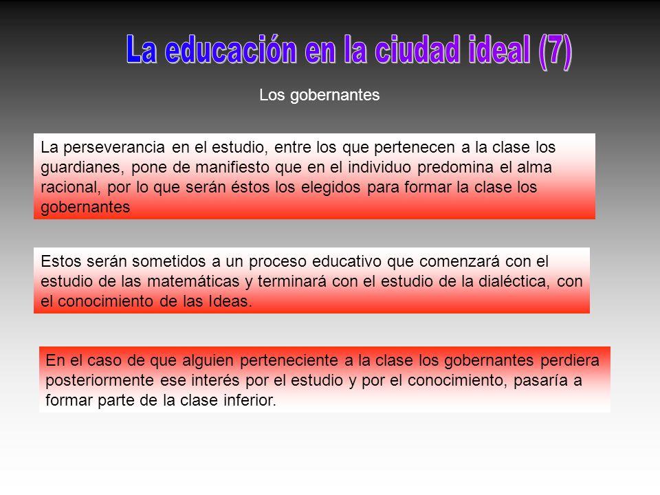 La educación en la ciudad ideal (7)