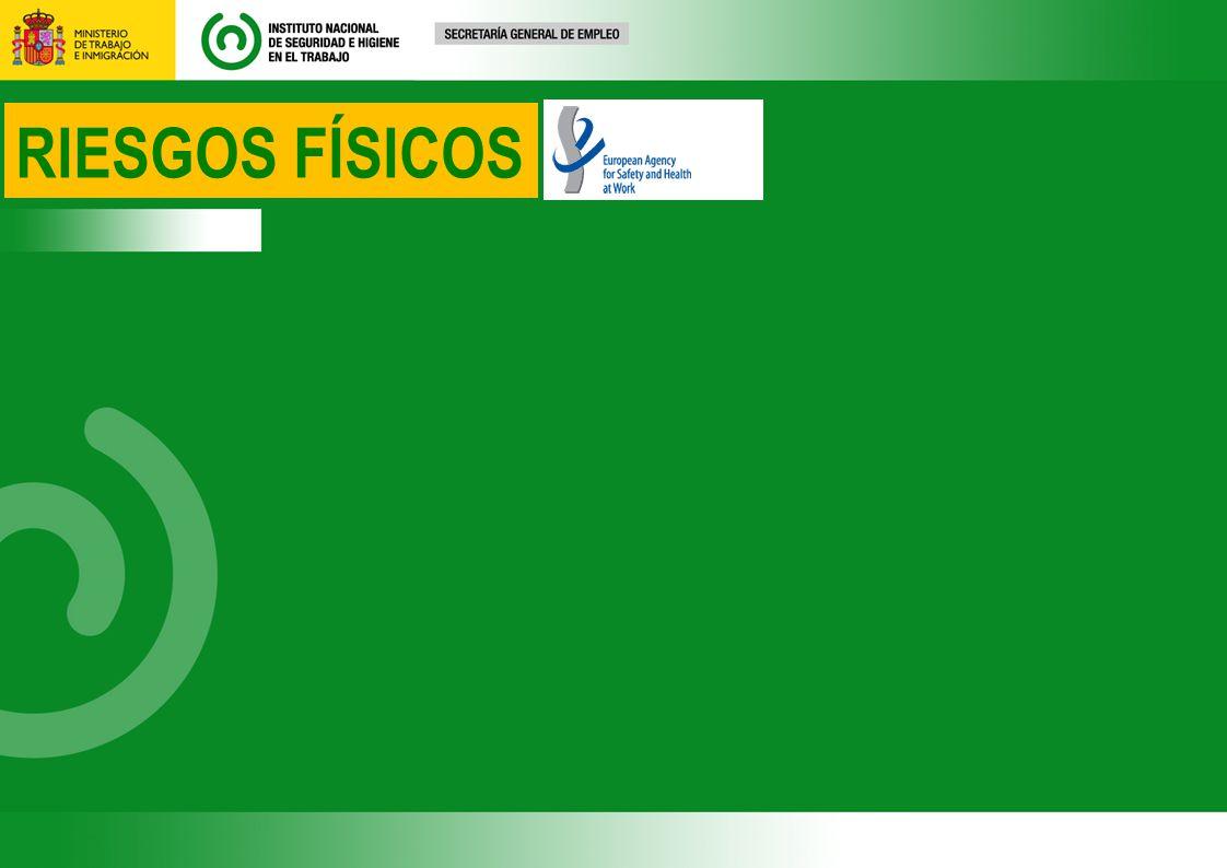 RIESGOS FÍSICOS 17