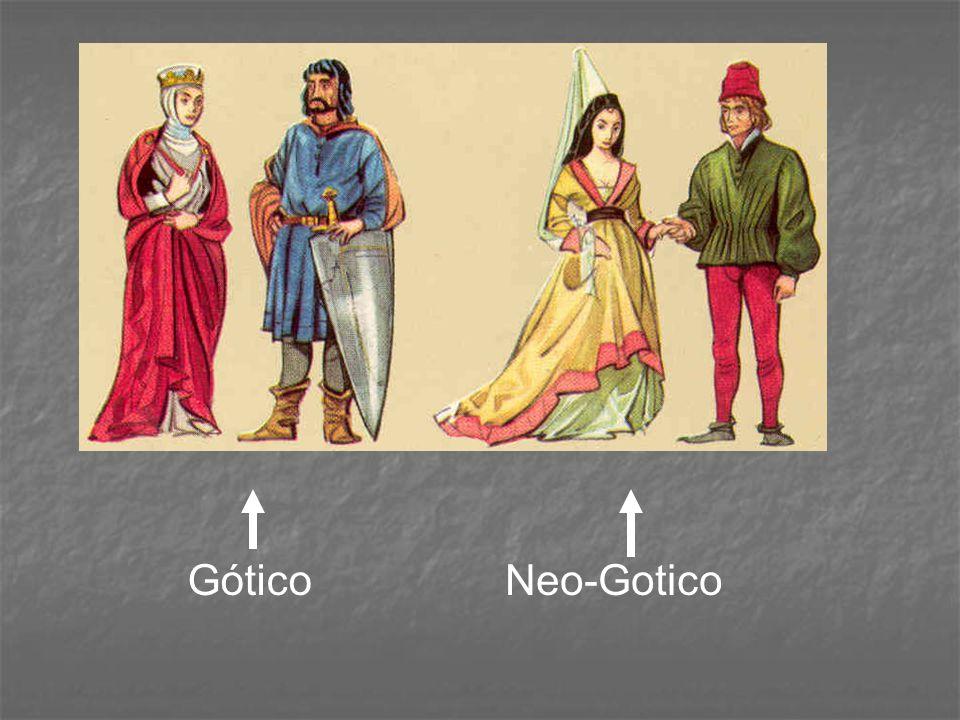 Gótico Neo-Gotico