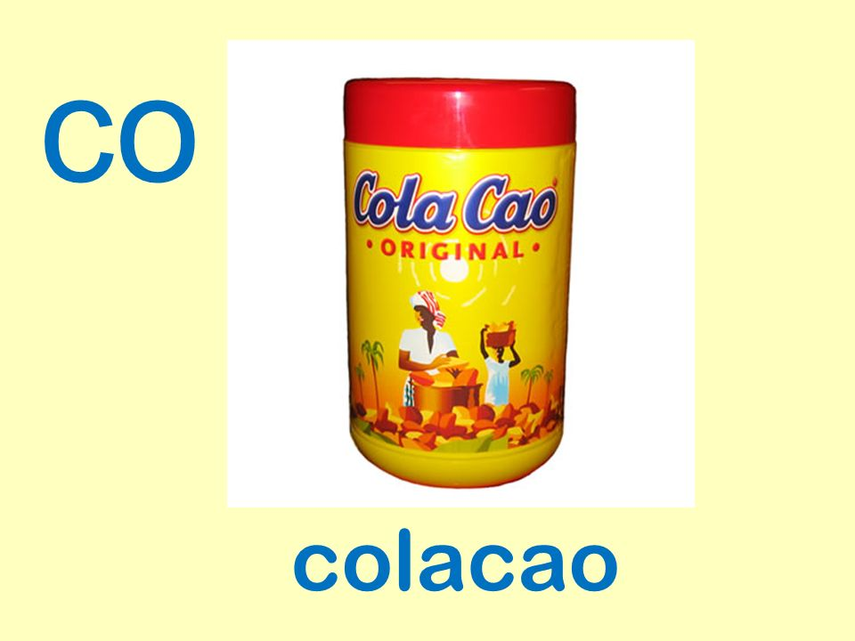 co colacao