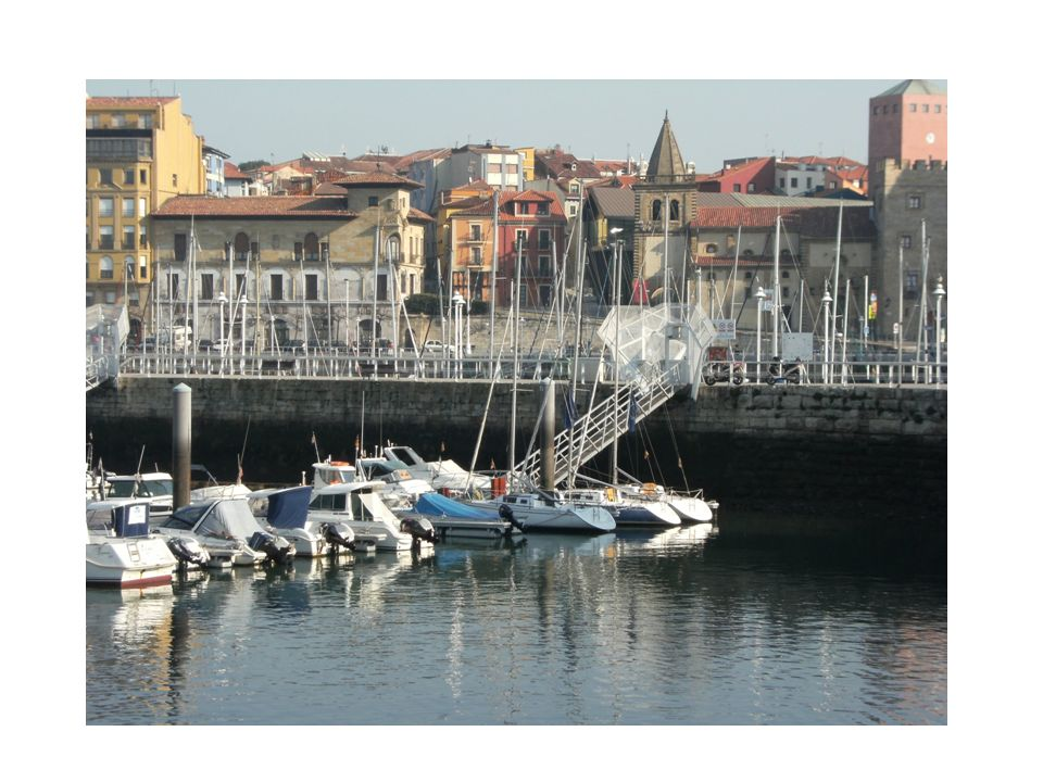 This is also Gijon