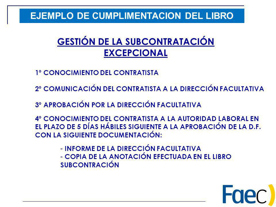 EJEMPLO DE CUMPLIMENTACION DEL LIBRO