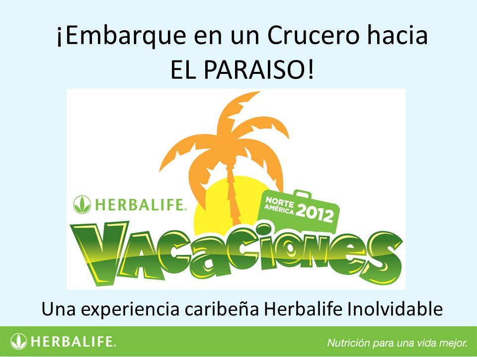 ¡Embarque en un Crucero hacia EL PARAISO!