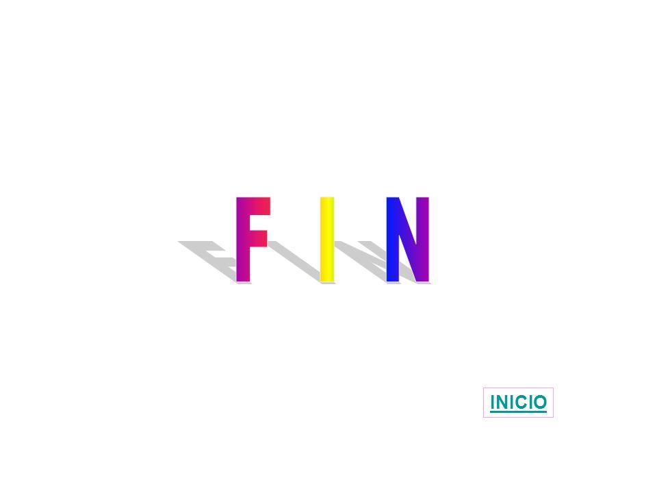 F I N INICIO