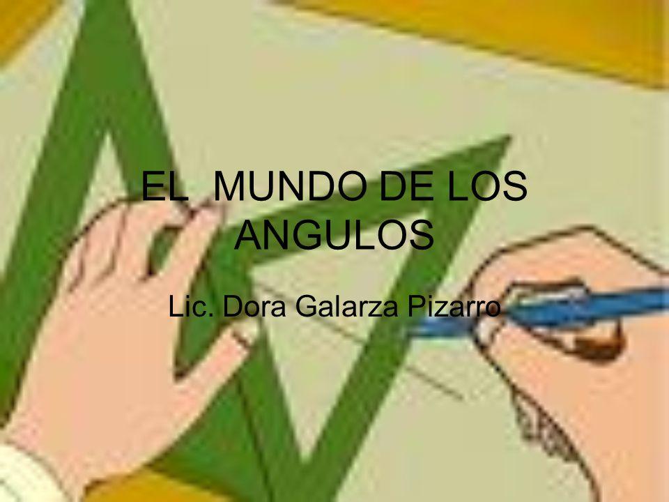 Lic. Dora Galarza Pizarro