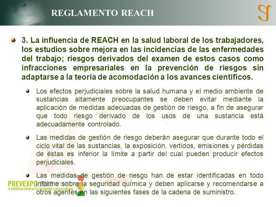 REGLAMENTO REACH
