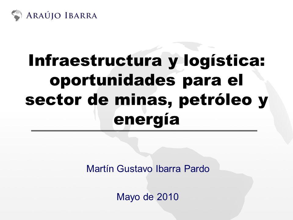 Martín Gustavo Ibarra Pardo Mayo de 2010