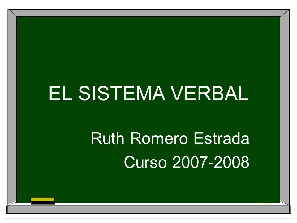 Ruth Romero Estrada Curso 2007-2008