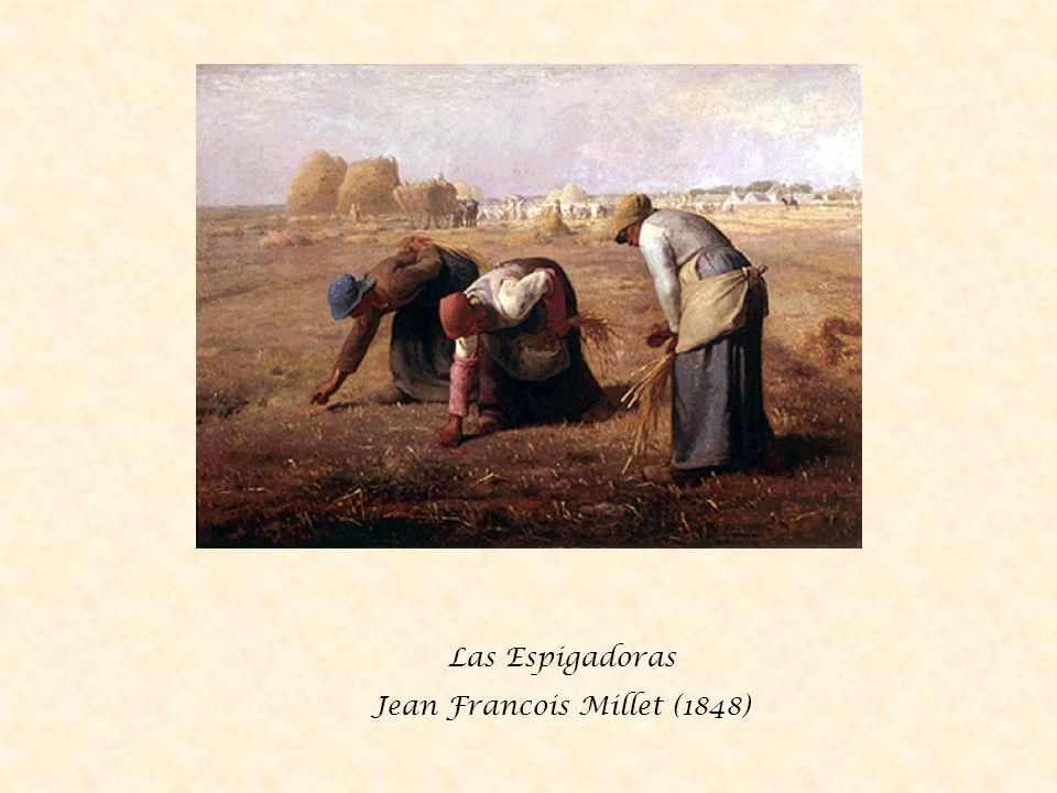 Jean Francois Millet (1848)