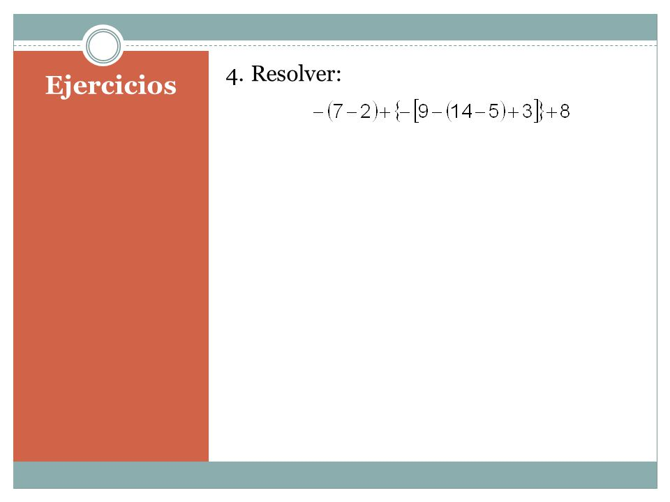 Resolver: