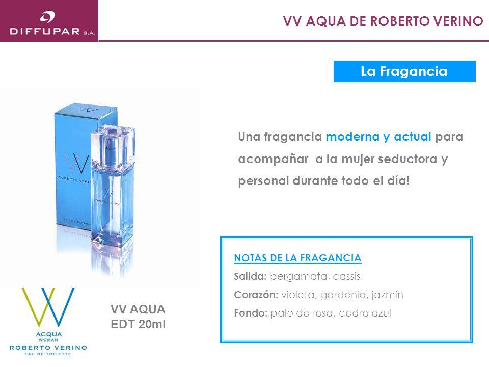 VV AQUA DE ROBERTO VERINO