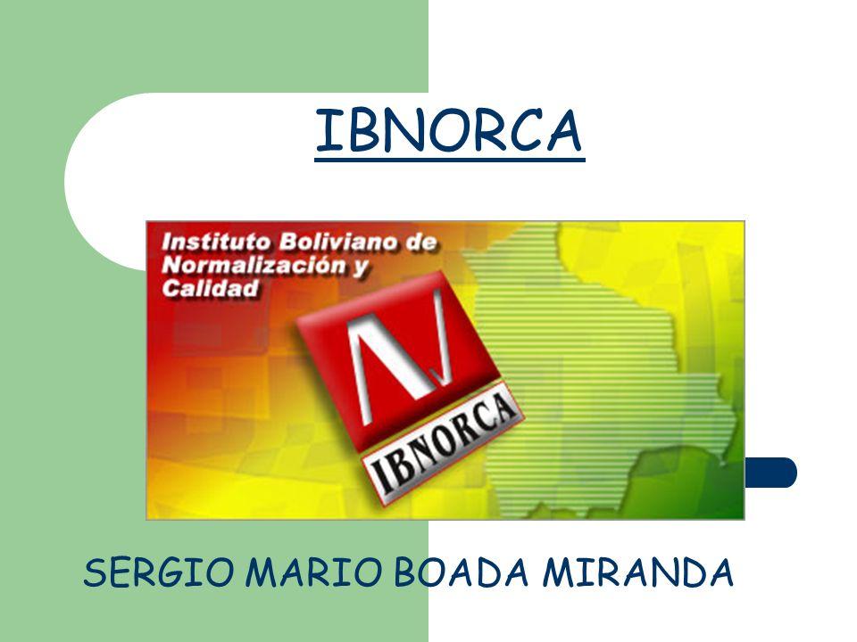 SERGIO MARIO BOADA MIRANDA