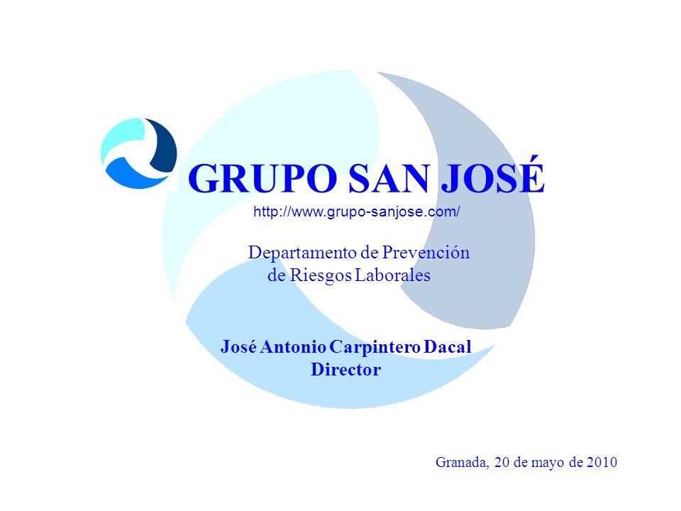 José Antonio Carpintero Dacal