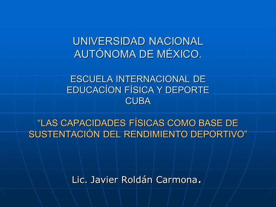 Lic. Javier Roldán Carmona.