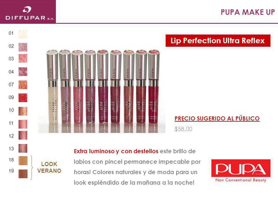 Lip Perfection Ultra Reflex
