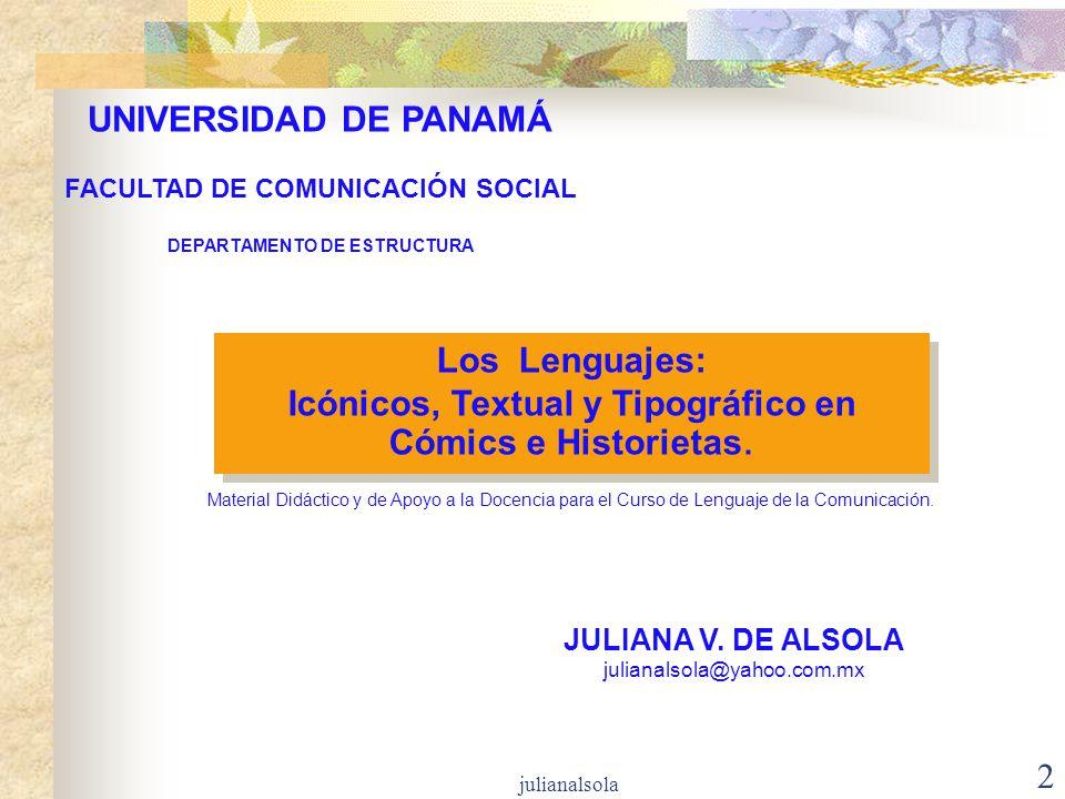FACULTAD DE COMUNICACIÓN SOCIAL DEPARTAMENTO DE ESTRUCTURA