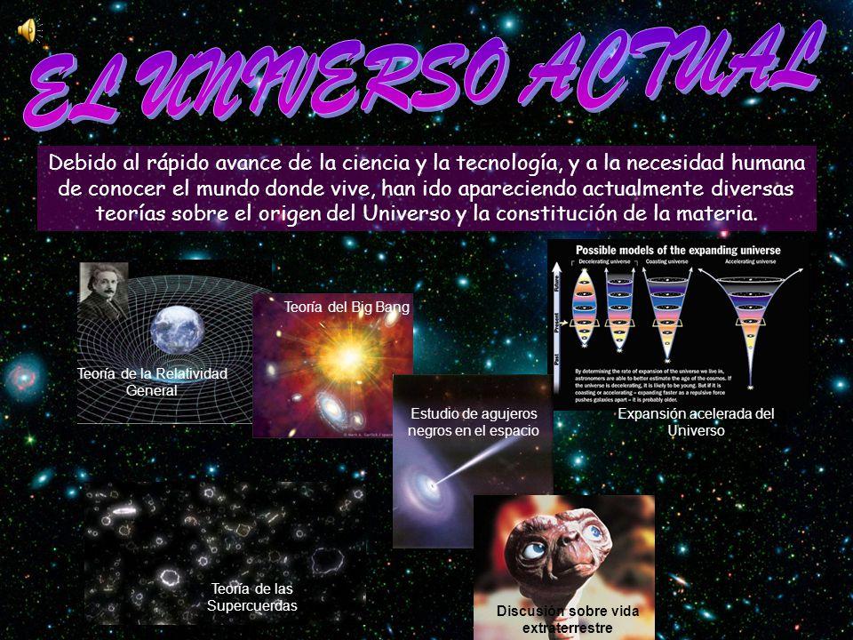 Discusión sobre vida extraterrestre