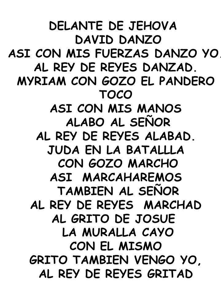 ASI CON MIS FUERZAS DANZO YO. MYRIAM CON GOZO EL PANDERO