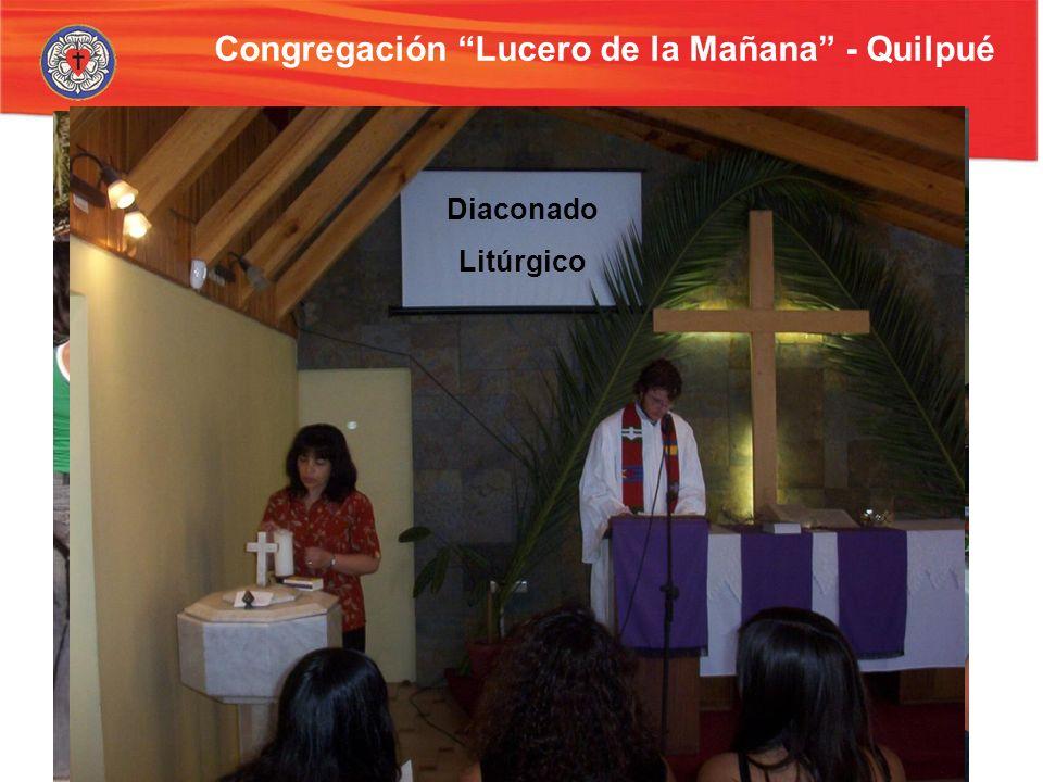 Show de títeres Congregación Lucero de la Mañana - Quilpué