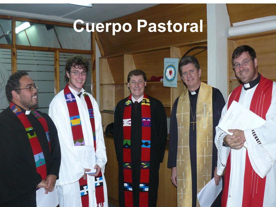 Cuerpo Pastoral