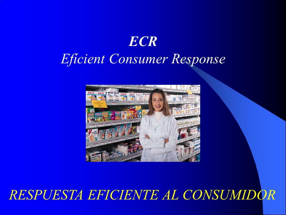 Efícient Consumer Response