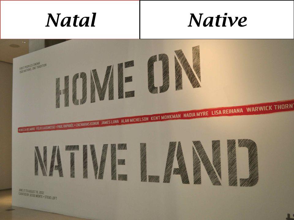 Natal Native