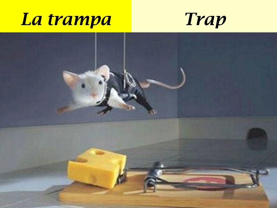 La trampa Trap