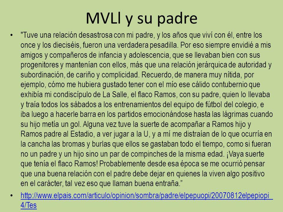 MVLl y su padre