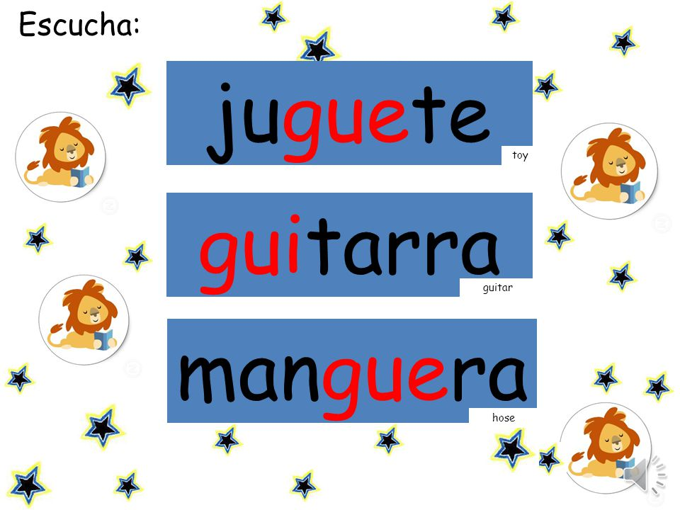 Escucha: juguete mamá toy guitarra guitar manguera hose