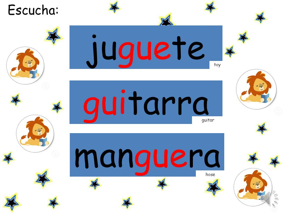 Escucha: juguete toy guitarra guitar manguera hose