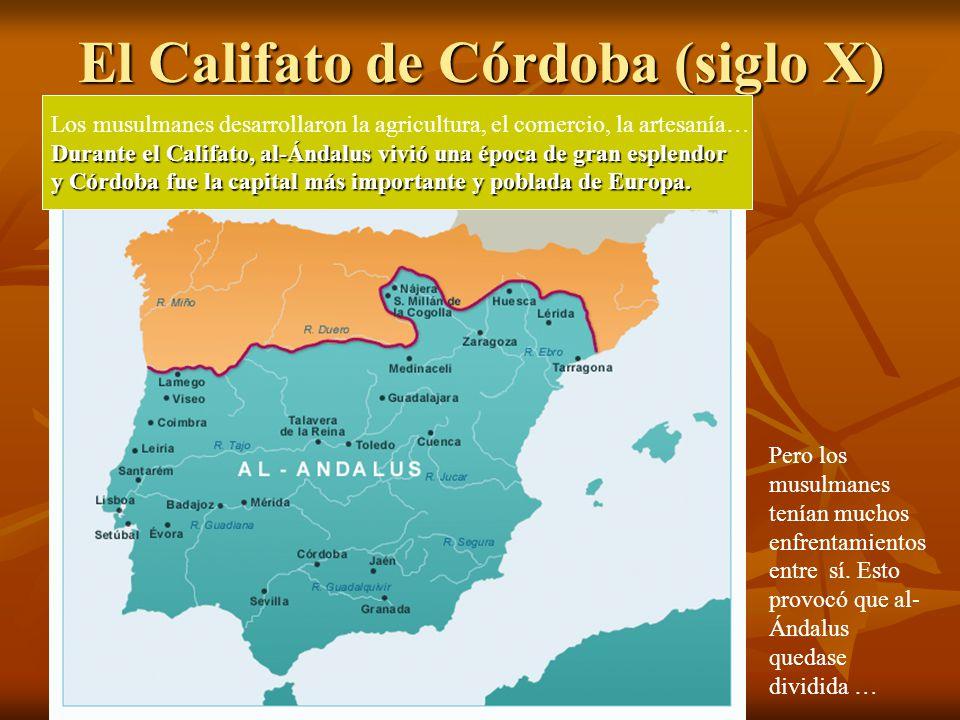 El Califato de Córdoba (siglo X)