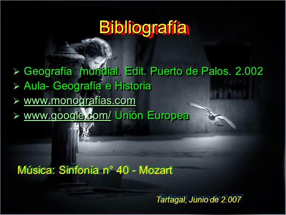 Música: Sinfonía n° 40 - Mozart