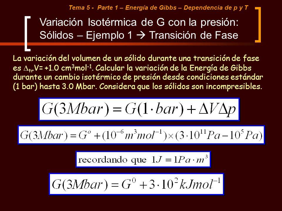 Termodinamica de Procesos Minerales
