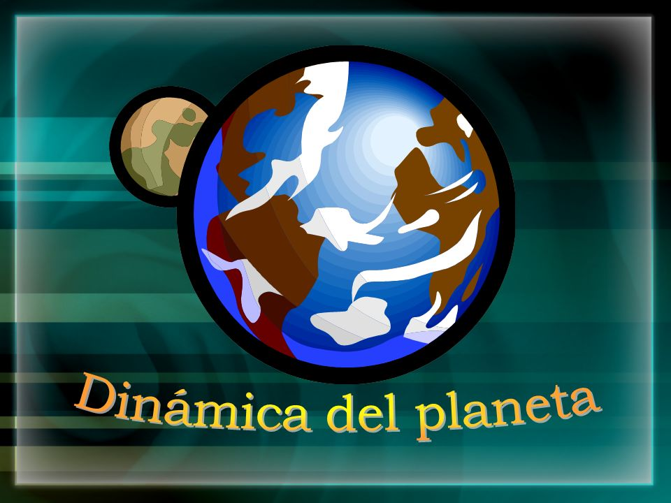 Dinámica del planeta