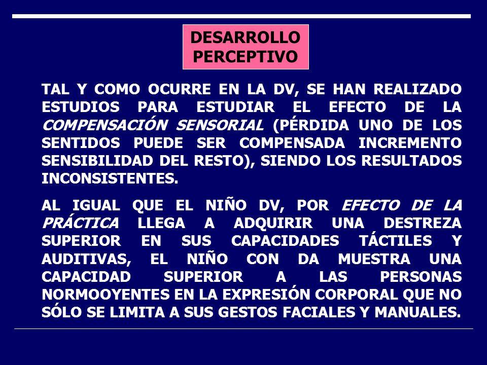 DESARROLLOPERCEPTIVO