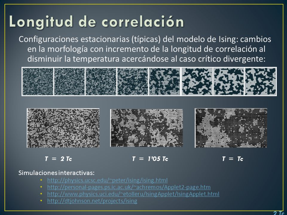 Longitud de correlación